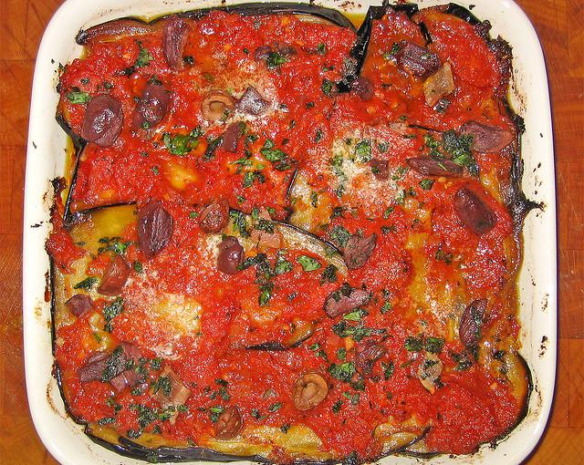 Włoska kuchnia oraz nasze polskie mięso sezonowane